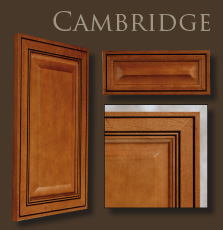 Cambridge Cabinets