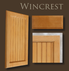 Wincrest Cabinets