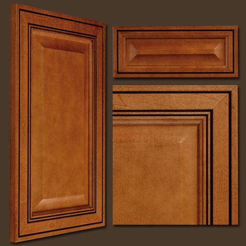 Cabinet door styles lifetime cabinets